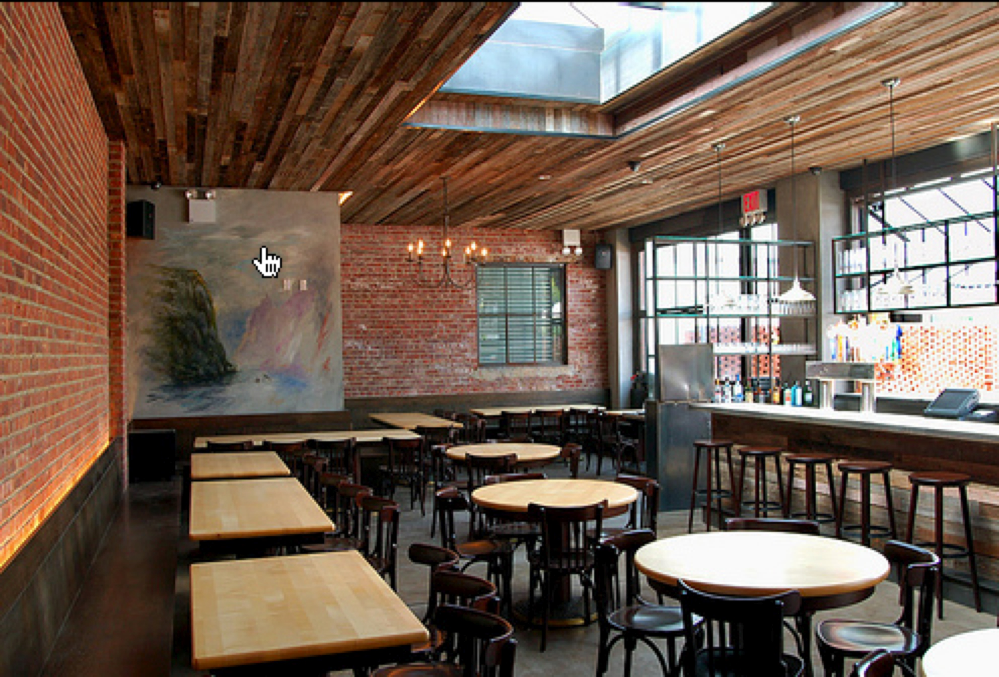 bar for rent northside williamsburg brooklyn